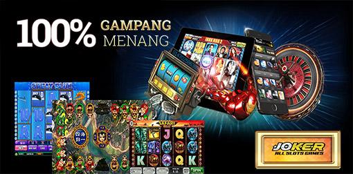 Resiko Main Judi Slot Joker123 Online